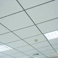 exemple de faux plafond (maison)